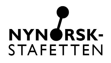Logo for Nynorskstafetten